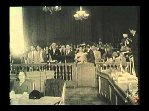"""Operation Abolition,"" 1960"