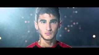 Чемпионат KFC по мини футболу 2015 при участии L'ONE