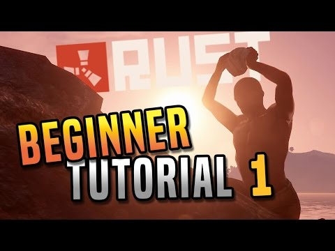 Rust Tutorial - Beginners Guide to Rust 2017 - Part 1: Getting Started