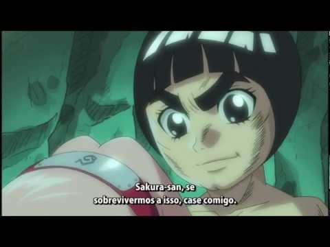 Sakura's Love by Rock Lee !?!?