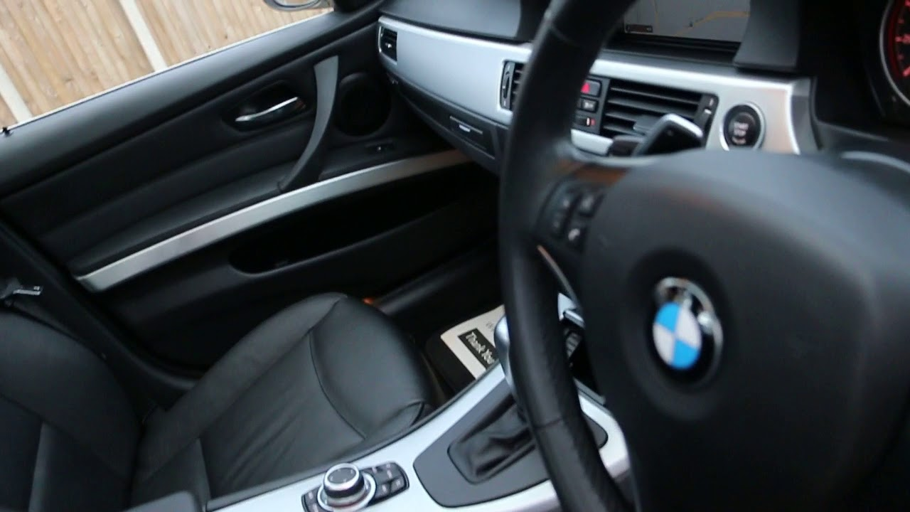 BMW Series D SE Turbo Diesel BHP Speed Auto YB - Bmw 3 series turbo diesel