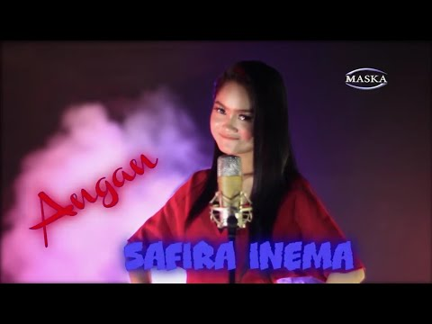 Safira Inema - Angan (Official  Music Video)