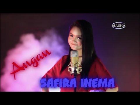Safira Inema Angan Official  Music Video