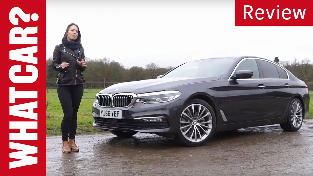 2019 BMW 5 Series review – the ultimate luxury car? | What Car?