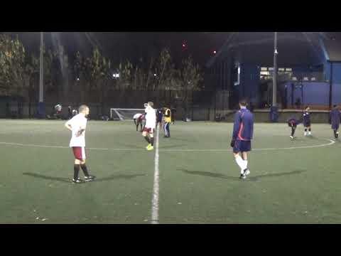 Power play First XI SC vs Soho Warriors 1st half