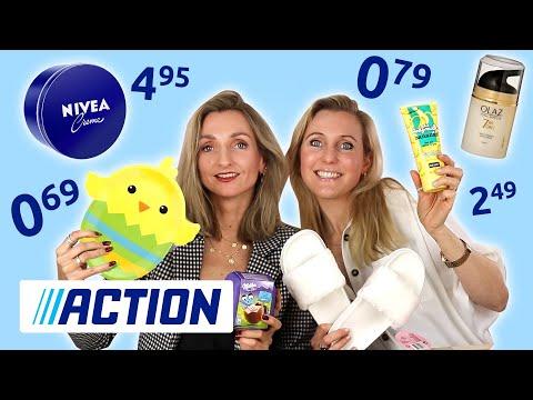 €60,- Action Shoplog Februari 2020 | Action Nederland