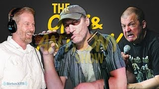 Opie & Anthony: Rob Ford Crazy, Jay Z Hypocrisy (11/08/13)
