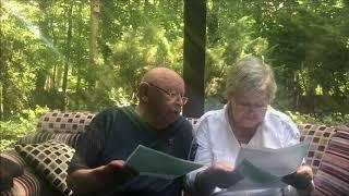 Urban z żoną czytają hejty na swój temat