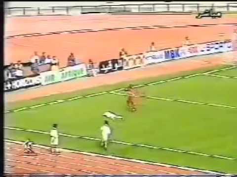 Raja Casablanca-Africa Sports 2-0