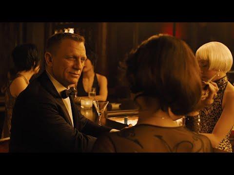 Download SKYFALL | Bond meets Severine