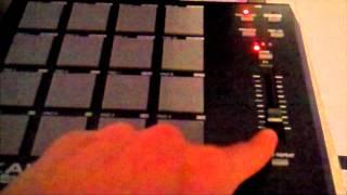 Video Demo of the Akai MPD18 Beatpad download MP3, 3GP, MP4, WEBM, AVI, FLV Agustus 2018