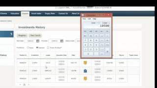$10,500 Profit in 45 Mins. Binary Options Trading w Print My ATM!