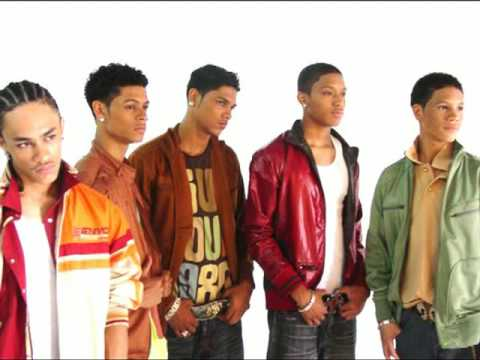 B5 - Say Yes - YouTube