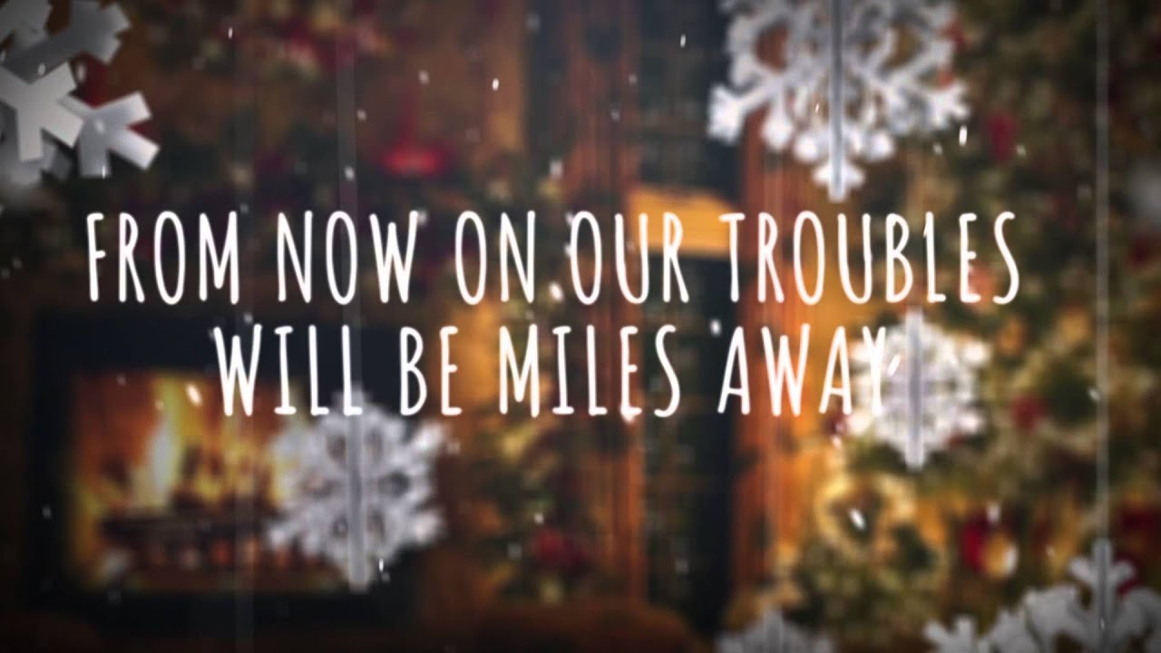 punk goes christmas being as an ocean have yourself a merry little christmas youtube - Merry Little Christmas