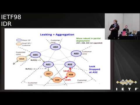 IETF98-IDR-20170331-0900