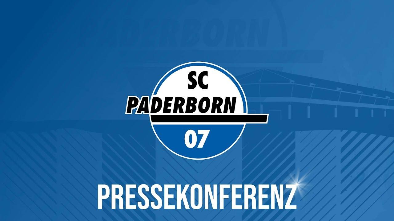 Pressekonferenz Nach Dem Spiel Gegen Den Fc Ingolstadt Youtube