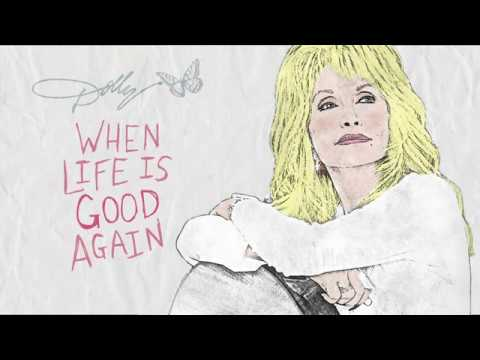 Dolly Parton Offers Message Of Hope In New Song, 'When Life Is Good Again' | iHeartRadio