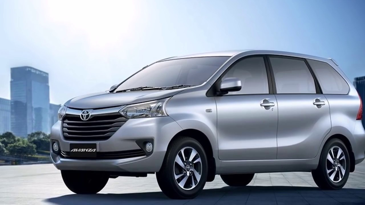 Upcoming Car In India Toyota Avanza 2018