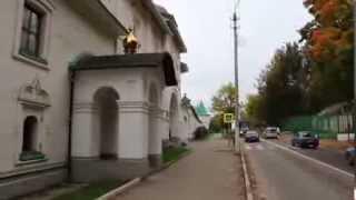 Борисоглебский монастырь  Г  Дмитров  19 09 2013  - 5(, 2013-09-19T17:19:30.000Z)