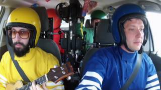 OK Go - Needing/Getting - Official Video(Buy the video on iTunes: https://itunes.apple.com/us/album/needing-getting-bundle-ep/id508124847 See more about the guitars at: ..., 2012-02-05T19:00:00.000Z)
