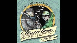 Rag N Bone Man & Leaf Dog - Dog