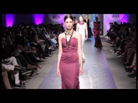 SFWchannel: Serbia Fashion Week Day2