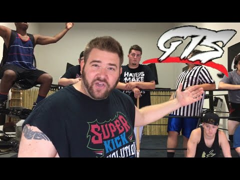 I'M TRAINED! ADDRESSING LIES ABOUT GRIM, GTS, AND ROSTER!