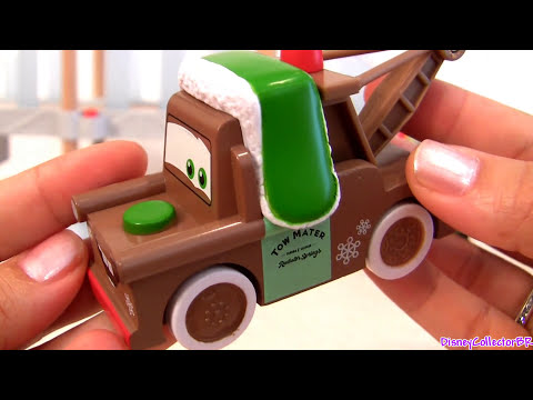 Wood Cars Whee Hoo Winter Mater Holiday Finn Mcmissile