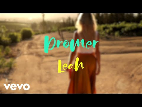 Leah – Dromer (Lyric Video)