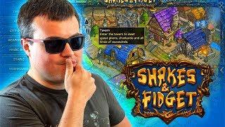 TODO LO QUE DEBES SABER DE SHAKES AND FIDGET | Guía rápida del juego