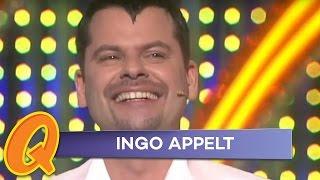Ingo Appelt: Striptease für Deutschland | Quatsch Comedy Club Classics