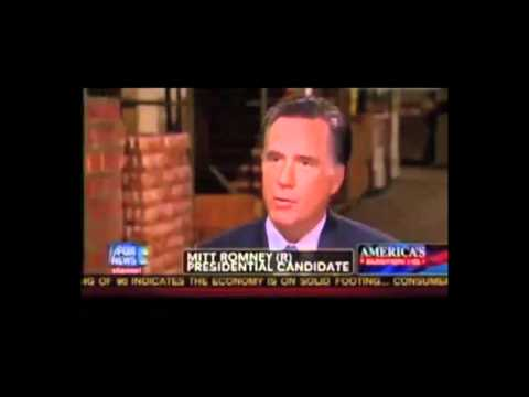 Romney Stumbles on Immigration in Fox News Interview