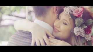 Wedding Life Свадьба Валентина и Марины