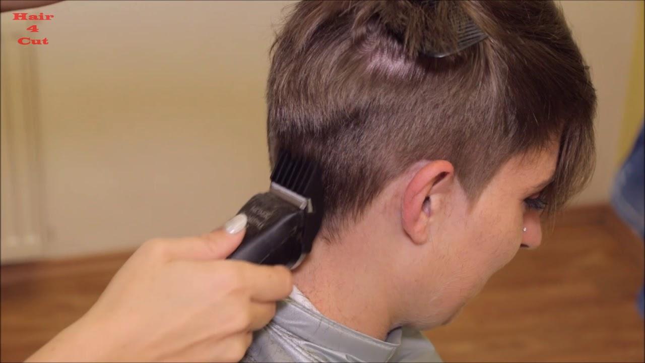 2017 41 Lenka Preview Waist Long Hair Cut Very Short Youtube