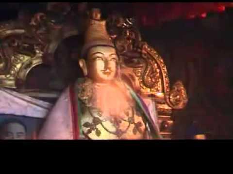 Tibetan Song - Ache Gyasai Suwa Gyalpo