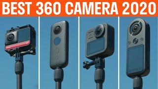Best 360 Camera 2020