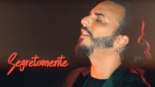 Tony Colombo - Segretamente (Video Ufficiale 2021)