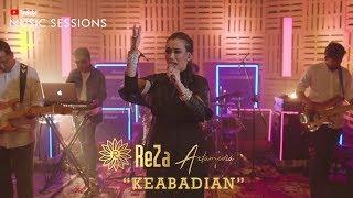 Reza Artamevia - Keabadian | YouTube Music Session 2019