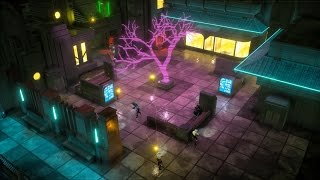Satellite Reign Early Access Trailer 2