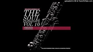 The Soul Experience Vol 10 Mixed By Rankapole