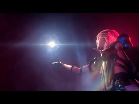 Lightning Returns video offers a comprehensive look at the next FF13
