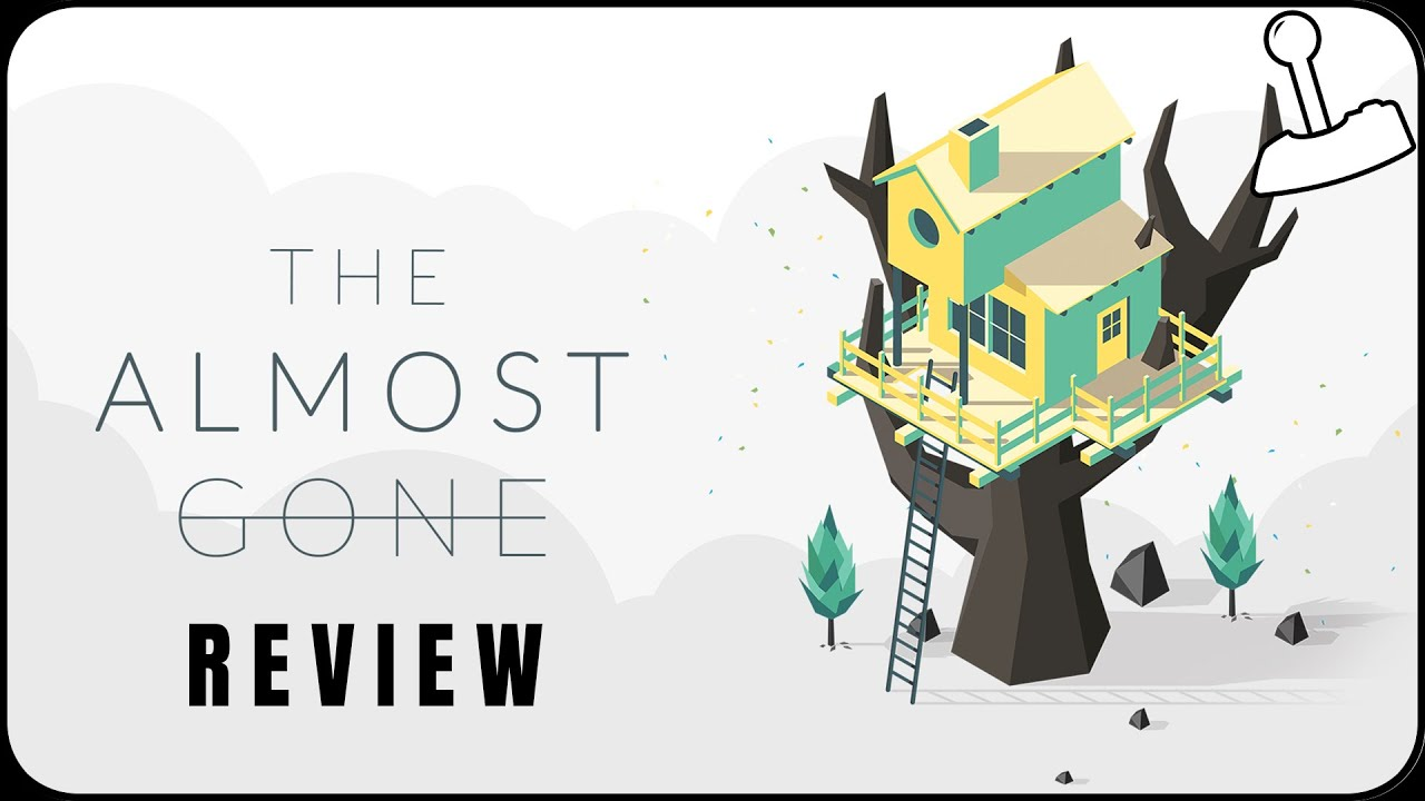 The Almost Gone - Test / Review: Puzzlespiel mit erwachsener Story
