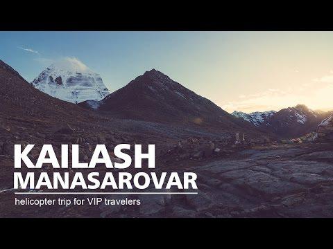 Kailash Manasarovar Trip for V V I P -  Max Holidays