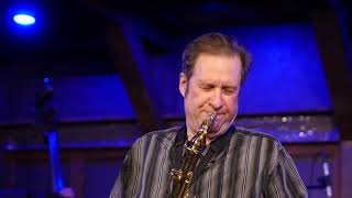 The dave wilson quartetfeaturing philly great dan monaghan on drums, from liebman band legendary tony marino acoustic bass, plus east coast g...