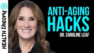 This Doctor Shows Y๐u How You Can Control Your Biological Age | Dr.CarolineLeafon Health Theory
