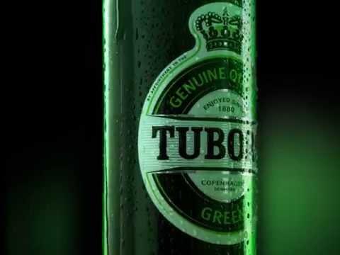 Tuborg Beer Commercial