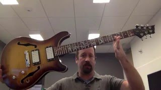 Top 5 Tuesdays - 5 of my Favorite Pro/Semi Pro Guitar Channels (Video Blog)