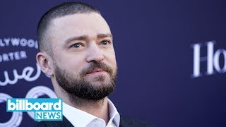 STOP EVERYTHING! Justin Timberlake Just Announced His New Album 'Man of the Woods' | Billboard News