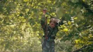 ВЕРЕЙСКАЯ ЗАСТАВА 2015(Православный детский лагерь