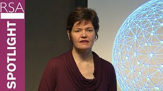 Economics for the 21st Century with Kate Raworth
